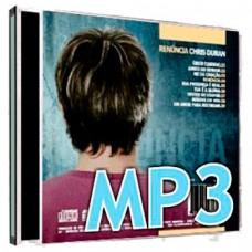 Renúncia - CD Renúncia - Playback