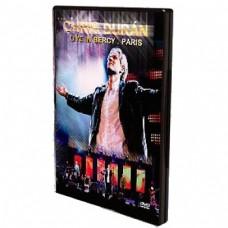 DVD Ao Vivo – Live Paris - Alliance