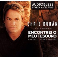 Audiobless - Livro + CD MP3